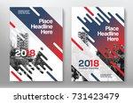city background business book... | Shutterstock .eps vector #731423479