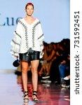fashion models represent... | Shutterstock . vector #731592451