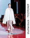 fashion models represent... | Shutterstock . vector #731592469