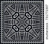 black and white background ... | Shutterstock .eps vector #731772307