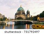 Berliner Dom  Berlin Cathedral  ...