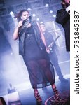 odessa  ukraine july 25  2014 ...   Shutterstock . vector #731845387