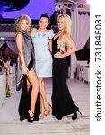 odessa  ukraine july 25  2014 ...   Shutterstock . vector #731848081
