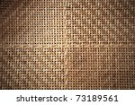 Texture Of Bamboo Weave  Can B...