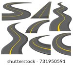 Different Pattern Of Roads...