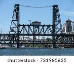 Portland  Oregon Usa   July 30...