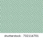 seamless heart pattern... | Shutterstock .eps vector #732116701