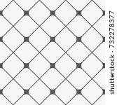 vector seamless pattern.... | Shutterstock .eps vector #732278377