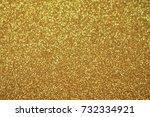 abstract glitter  lights... | Shutterstock . vector #732334921