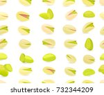 seamless texture with... | Shutterstock .eps vector #732344209
