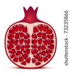 vector illustration of... | Shutterstock .eps vector #73235866
