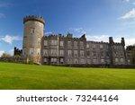 Luxury Dromoland Castle In Wes...