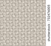 tweed fabric texture. abstract...   Shutterstock .eps vector #732476005