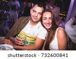 odessa  ukraine june 28  2014 ... | Shutterstock . vector #732600841