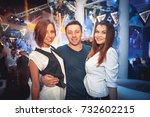 odessa  ukraine june 28  2014 ...   Shutterstock . vector #732602215