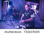 odessa  ukraine july 26  2015 ...   Shutterstock . vector #732619654