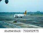 kaohsiung   taiwan   oct 03  ... | Shutterstock . vector #732652975