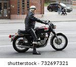 stockholm  sweden   sept 02 ...   Shutterstock . vector #732697321