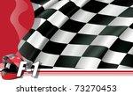 vector of flag of careers of...   Shutterstock .eps vector #73270453