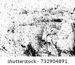 scratch grunge  background.... | Shutterstock .eps vector #732904891