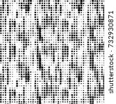 grunge background vector black... | Shutterstock .eps vector #732930871
