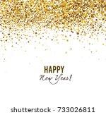 merry christmas  greeting...   Shutterstock .eps vector #733026811