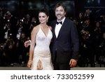 venice  italy   september 6  ... | Shutterstock . vector #733052599