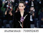 venice  italy   september 08 ... | Shutterstock . vector #733052635