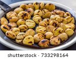 Roasted Chestnuts Is A...