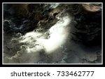 abstract wallpaper. abstract... | Shutterstock . vector #733462777
