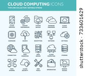cloud omputing. internet...