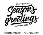 Merry Christmas Seasons...