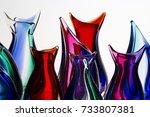 Beautiful Colorful Murano Glass ...