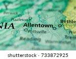 Allentown  Pennsylvania.