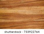 mahogany wood background. | Shutterstock . vector #733922764