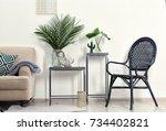 Stylish Interior Design With...
