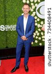 Small photo of LOS ANGELES, CA - August 01, 2017: Phil Keoghan at CBS TV's Summer Soiree at CBS TV Studios