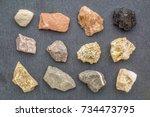 Sedimentary Rock Geology...