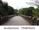 Small photo of Andersen Park in Autumn / Andersen Park is a public park in Funabashi City, Chiba Prefecture.