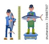 Farmer  Fisherman  Measures And ...