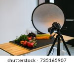 Food Photography Photo Studio...