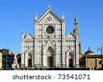 Basilica Di Santa Croce ...