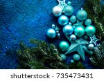 Christmas Tree Decorations Wit...