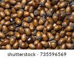 Acorns and acorns