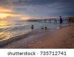 chonburi  thailand  september 9 ... | Shutterstock . vector #735712741