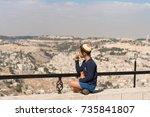 Jerusalem  Israel   October 10  ...