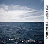 ocean surface | Shutterstock . vector #73585162