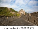 Famous Great Wall Of China ...