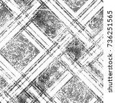 seamless pattern tartan design. ...   Shutterstock . vector #736251565