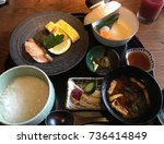 japanese meal